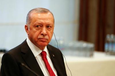 Επιστολή 48 ευρωβουλευτών σε Erdogan για την εκδίωξη τριών δημάρχων