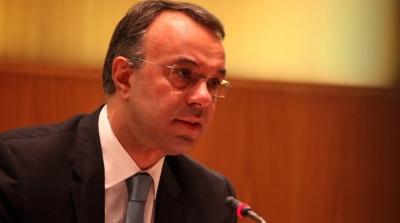 Σταϊκούρας σε κυβέρνηση: Ματαιοπονείτε, είστε πολιτικές ανεμοδούρες - Έχουμε βαθιές ρίζες στις λαϊκές δυνάμεις