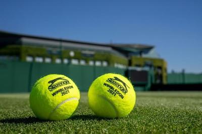 Wimbledon: Δύο ύποπτα ματς για παράνομο στοιχηματισμό υπό έρευνα