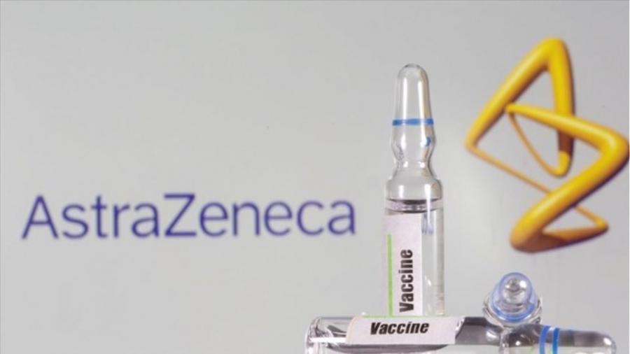 Η Γερμανία αναμένει 3 εκατ. δόσεις του εμβολίου της AstraZeneca τον Φεβρουάριο