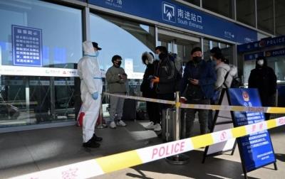 Νέα μέτρα στην Κίνα, μετά τον υπερδιπλασιασμό κρουσμάτων Covid