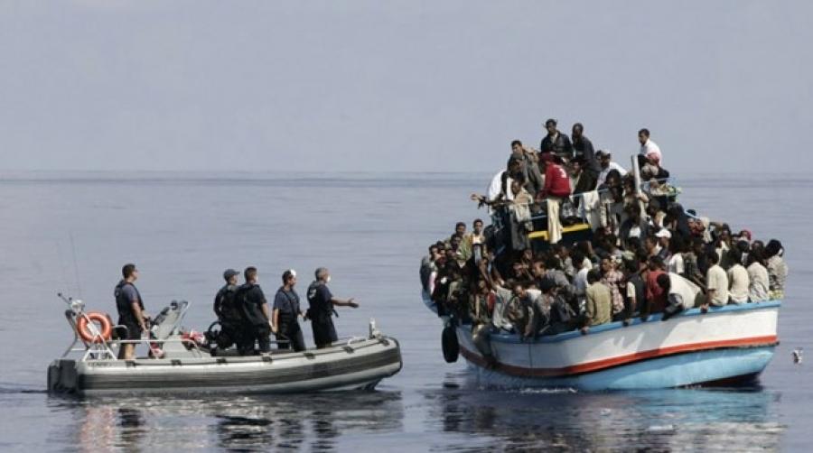 La Repubblica: Η Ιταλία θέλει μια νέα ευρωπαϊκή συμφωνία για το μεταναστευτικό