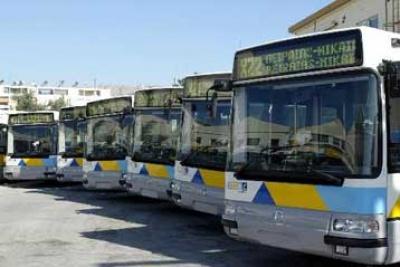 Τροποποιήσεις στις αστικές συγκοινωνίες – ΗΣΑΠ από τις 08:00, μετρό και λεωφορεία από τις 09:00