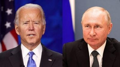 Νέες κυρώσεις ΗΠΑ κατά της Ρωσίας, απέλαση 10 διπλωματών - Οργή στη Μόσχα: Θα το πληρώσουν