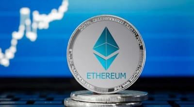 Ethereum: Με κεφαλαιοποίηση ρεκόρ στα 500 δισ. δολ., ξεπέρασε σε αξία την JP Morgan - Tι αναφέρει η τράπεζα