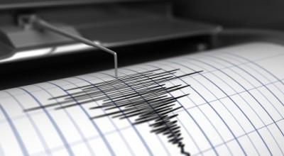 Ασθενής σεισμική δόνηση 3,9 Ρίχτερ ανατολικά την Καρπάθου