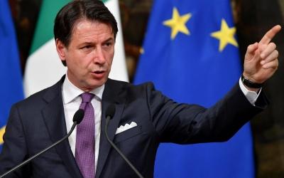 Εμπλοκή με τα ευρωομόλογα, η Γερμανία επιμένει σε ECCL - Η Ιταλία απορρίπτει το προσχέδιο της Συνόδου Κορυφής, θέτει τελεσίγραφο 10 ημερών