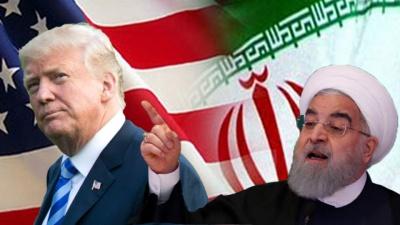 O Trump, η «τέχνη της εξόδου από τη συμφωνία» και το μέλλον της Μέσης Ανατολής