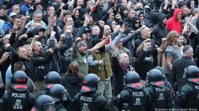 Γερμανία: Αρχίζει η δίκη των νεοναζί που κατηγορούνται για σχέδιο επιθέσεων