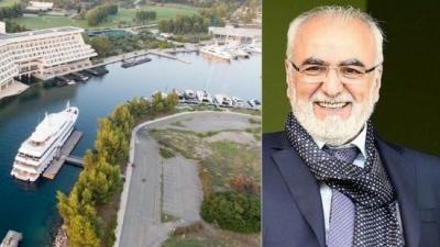 Έκλεισε η συμφωνία Τεχ. Ολυμπιακής με Βelterra (Σαββίδης) για το Πόρτο Καρράς - Στα 205 εκατ.