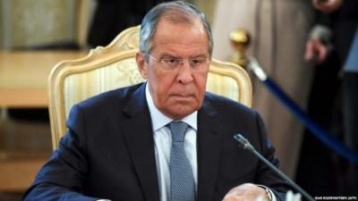 Lavrov (ΥΠΕΞ Ρωσίας): Ο OPEC+ θα διασφαλίσει μικρές διακυμάνσεις στις τιμές του πετρελαίου