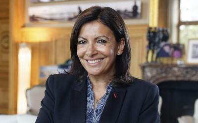 Δημοτικές εκλογές στη Γαλλία: Η Σοσιαλίστρια Ηidalgo επανεκλέγεται στο Παρίσι και οι Πράσινοι κερδίζουν στη Λυών