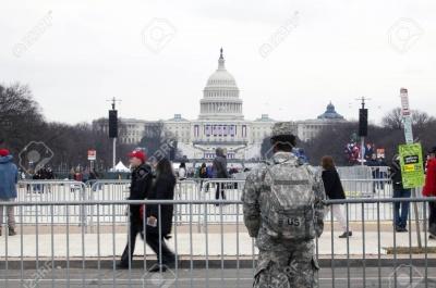 Αποκάλυψη: Μυστικό σχέδιο για την επιβολή στρατιωτικού νόμου στις ΗΠΑ