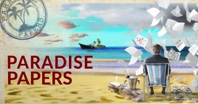 Οι ρευστοποιήσεις μετοχών ΕΧΑΕ από την Εθνική, ο μέτοχος των Paradise Papers και στην κορυφή οι … τράπεζες