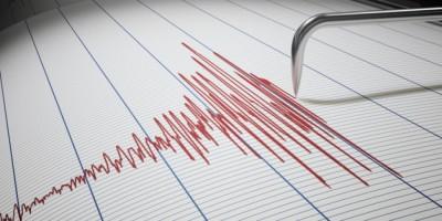 Ισχυρή σεισμική δόνηση 4 Ρίχτερ στη Σητεία