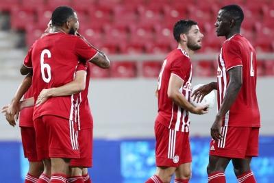 Champions League: Απέναντι στο νικητή του Μούρα – Λουντογκόρετς ο Ολυμπιακός