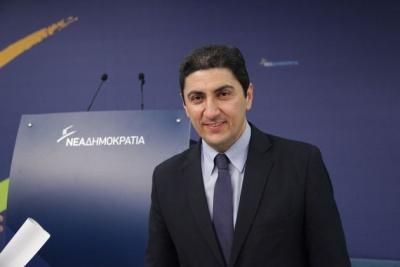 Αυγενάκης: Χρειαζόμαστε διαφορετική αθλητική παιδεία – Οι καινοτομίες στο ν/σ που θα κατατεθεί στη Βουλή