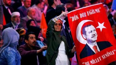 O Erdogan, η λίρα, οι εκλογές και οι φόβοι για… φούσκα