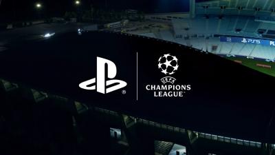 UEFA Champions League και PlayStation συνεχίζουν μαζί ως το 2024!