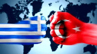 Νέες απειλές της Τουρκίας για πόλεμο: Εάν η Ελλάδα επεκτείνει τα χωρικά ύδατα, η Τουρκία θα επέμβει