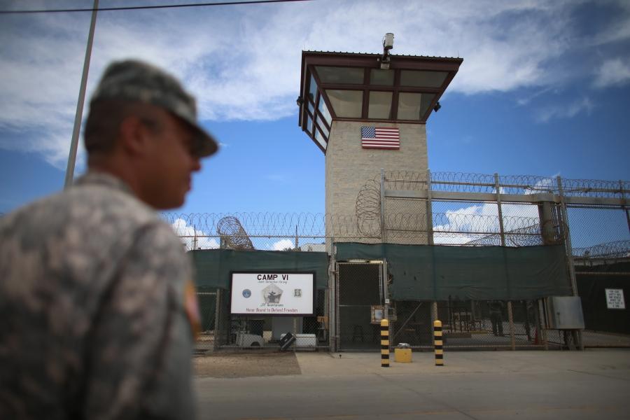 Αμερικανικός στρατός: Εμβόλια στους κρατούμενους του Γκουαντάναμο