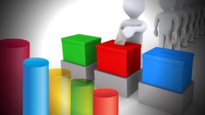 Δημοσκοπήσεις: Προβάδισμα άνω του 16% για ΝΔ - Απαισιοδοξία για ελληνοτουρκικά - Υπέρ των εμβολίων το 70%