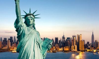 ΗΠΑ: «Εκτόξευση» 48% στο δημοσιονομικό έλλειμμα των ΗΠΑ τον Νοέμβριο, στα 205 δισ. δολάρια