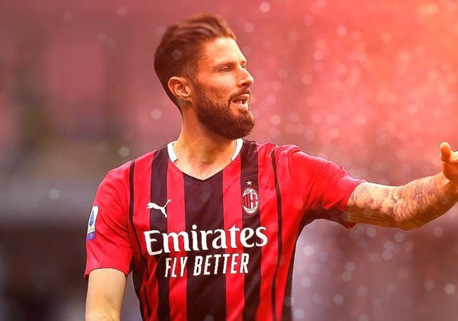 Ολιβιέ Ζιρού: Τέλος η Premier League, «ρίχνει άγκυρα» στην Μίλαν και στην... άγνωστη Ιταλία! (video)