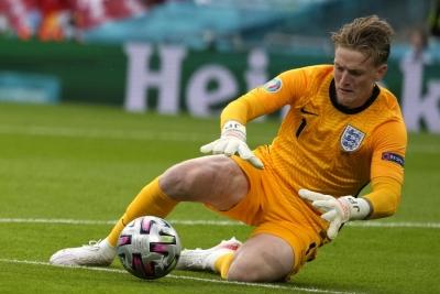 Αγγλία – Δανία 0-0: Λάθος του Πίκφορντ – Την γλίτωσε «φθηνά» η Αγγλία (video)