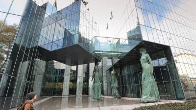 Πολωνία: Εκκενώθηκε το Ανώτατο Δικαστήριο μετά από απειλή για τοποθέτηση βόμβας