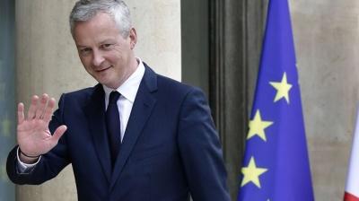 Le Maire (Γάλλος ΥΠΟΙΚ): Έχουμε ακόμα δρόμο για συμφωνία με τη Γερμανία σχετικά με τη ευρωζώνη