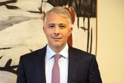 Β. Καραμούζης (ΕΤΕ): Στόχος της Εθνικής να «πρασινίσει» το δανειακό της χαρτοφυλάκιο