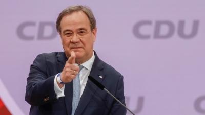 Tι σημαίνει για την Ευρώπη η εκλογή του μετριοπαθούς Laschet στην ηγεσία του CDU