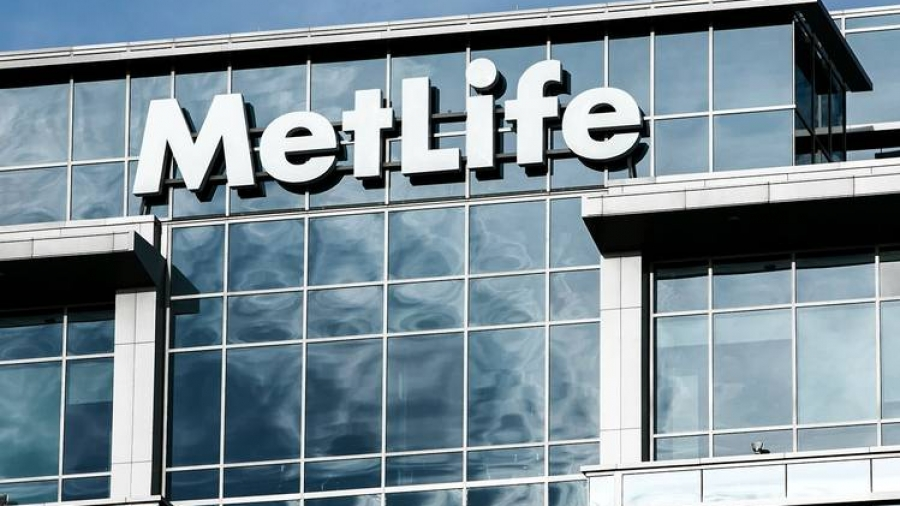Η MetLife Inc αναλαμβάνει τη διαχείριση συνταξιοδοτικών παροχών για 12.000 δικαιούχους της εταιρίας DOW