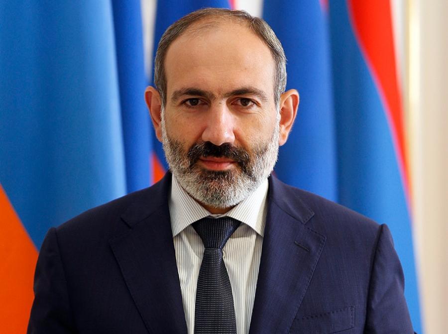 Αρμενία: Παραιτήθηκε ο Pashinyan μια μέρα μετά την αναγνώριση της γενοκτονίας από τις ΗΠΑ