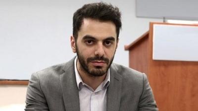 Χριστοδουλάκης: Με τα στελέχη της Κεντροαριστεράς ο Μητσοτάκης συνεχίζει την πρακτική των πολιτικών συναλλαγών