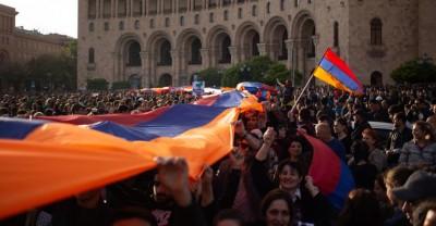 Nagorno - Karabakh: Παύση της εκεχειρίας ζητά η αντιπολίτευση στην Αρμενία