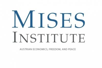 Mises: Για την κατάρρευση ευθύνονται οι κυβερνήσεις και το «Μένουμε σπίτι», όχι ο κορωνοϊός