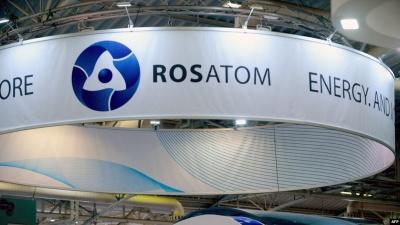 Rosatom και ΗΠΑ συνεργάζονται για την κατασκευή πυρηνικού σταθμού στη Σ. Αραβία