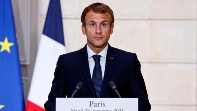 Νεαρός πλαστογράφησε το υγειονομικό διαβατήριο του Macron – Ποια είναι η ποινή του