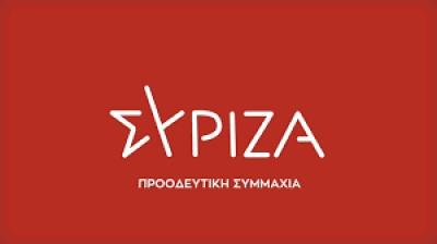 ΣΥΡΙΖΑ: Η κυβέρνηση τρέχει πίσω από τις εξελίξεις στην πανδημία