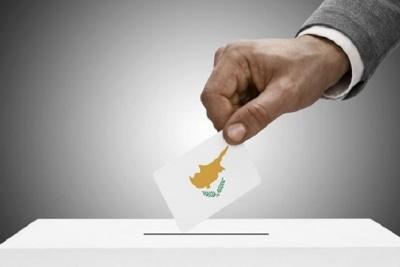 Κύπρος: Στο 53,2% η συμμετοχή των ψηφοφόρων στο β΄γύρο των προεδρικών εκλογών