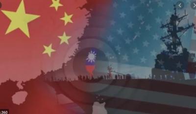 Αυστηρό μήνυμα Κίνας σε ΗΠΑ: Μην παίζετε με τη φωτιά στο θέμα της Ταϊβάν