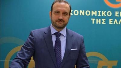Κόλλιας (ΟΕΕ): Δημοσιονομική χαλάρωση και ενέσεις ρευστότητας για δύο χρόνια