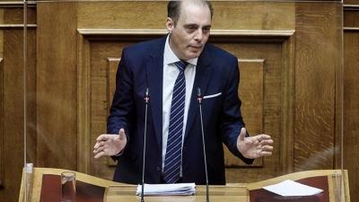 Άρση ασυλίας του Κυριάκου Βελόπουλου εισηγείται η Επιτροπή Κοινοβουλευτικής Δεοντολογίας