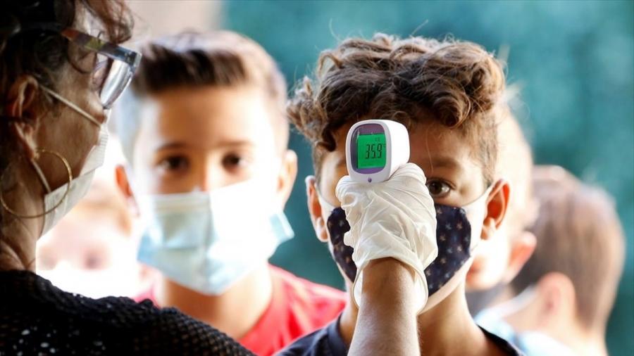 Τι ισχύει ανά τον κόσμο για τον εμβολιασμό των παιδιών κατά του κορωνοϊού - Σε ποιες χώρες επιτρέπεται