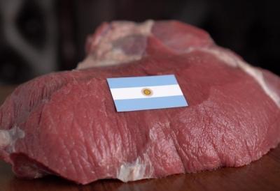 Η Αργεντινή απαγορεύει για έναν μήνα τις εξαγωγές μοσχαρίσιου κρέατος για να συγκρατήσει τον πληθωρισμό