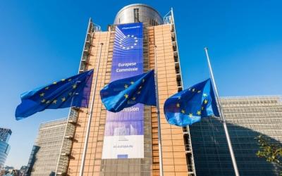 Γαλλία: Προχρηματοδότηση 5,1 δισ. ευρώ ενέκρινε η Ευρωπαϊκή Επιτροπή