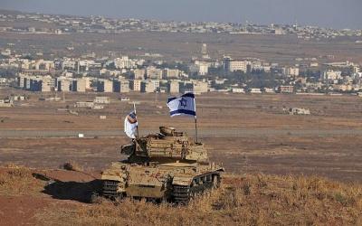 Ισραήλ: Ηχούν στο Γκολάν οι σειρήνες, προειδοποιώντας για ενδεχόμενα πυραυλικά πλήγματα