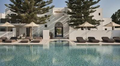 Νέα μονάδα με 40 σουίτες στην Πάρο από την Kanava Hotels & Resorts